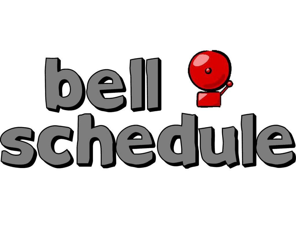 Bell Times 1